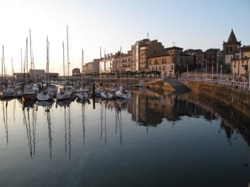 Spagna - Gijón