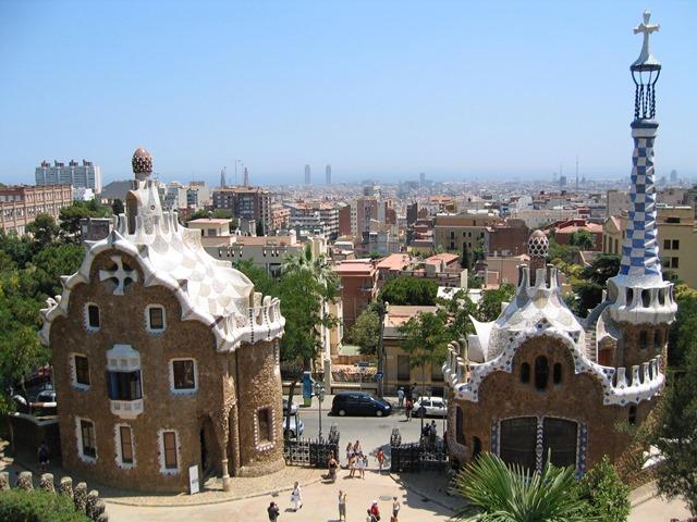 Barcelona Barcellona