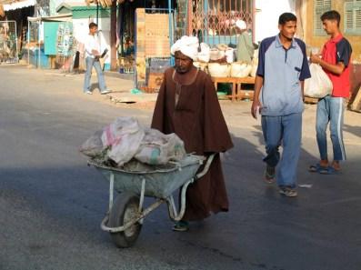 Egitto - El Quseir - Scene di vita