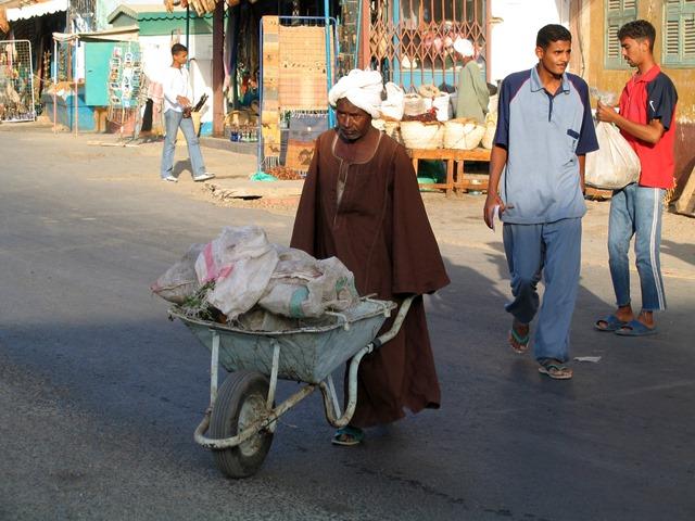Egitto Marsa Alam