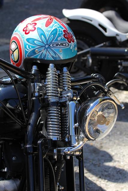 European Bike Week Faaker See 2012