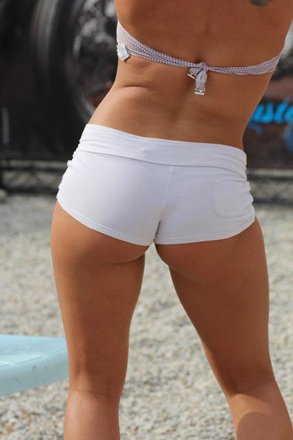 Biker Bikini Benefit 2012