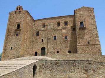 Castelbuono - Castello