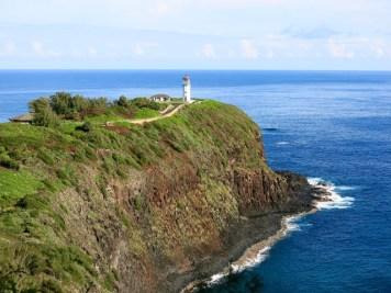 Hawaii - Kauai - Kilauea Lighthouse