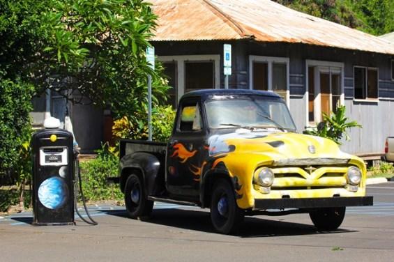 Hawaii - Kauai - Hanapepe