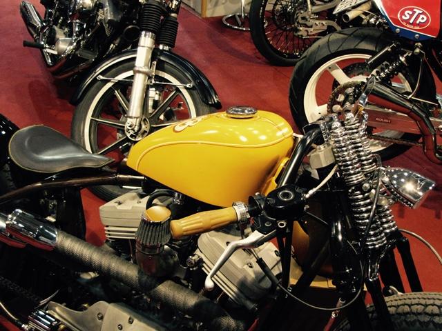 Motodays 2011 fiera Roma