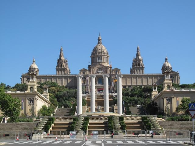 Spagna Barcelona Harley Days
