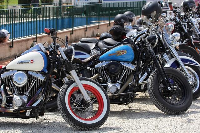 Tuscany Regional Rally 2012