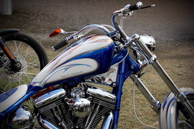 Harley Regional Rally