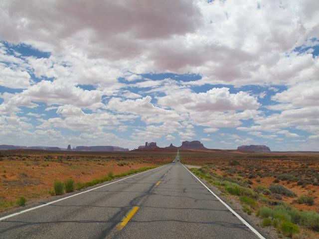 Viaggio in moto negli USA