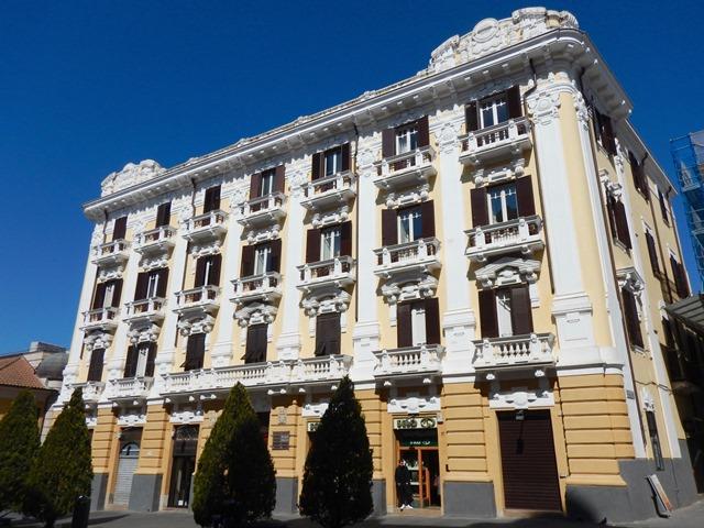 Benevento - Palazzo d'epoca