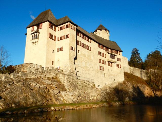 Reith im Alpbachtal - Schlosses Matzen