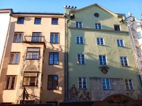Innsbruck - Edifici storici