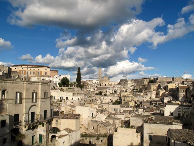 Matera, la città dei Sassi e delle chiese rupestri – Un viaggio senza tempo