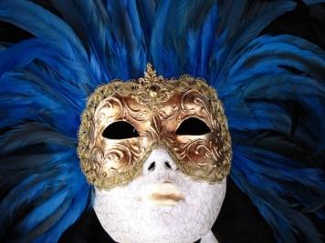 Venezia - Maschera tradizionale