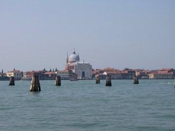 Venezia - Chiesa del Redentore