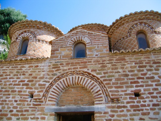 Cattolica di Stilo