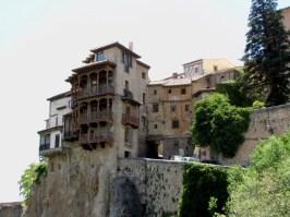 Spagna - Cuenca - Casa Colgante