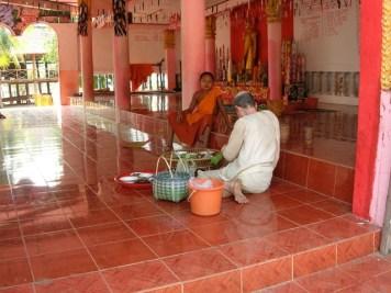 Laos - Don Khong
