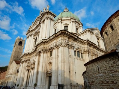 Brescia - Duomo Nuovo