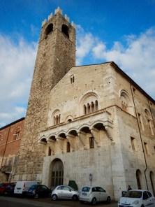 Brescia - Palazzo Broletto