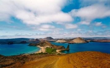 Ecuador - Galapagos - Isla Bartolomé
