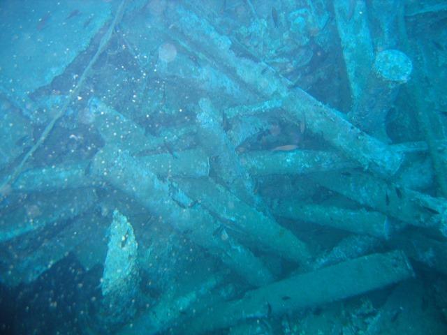 Mar Jonio - Torpediniera Castore