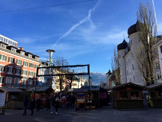 Natale nelle Dolomiti