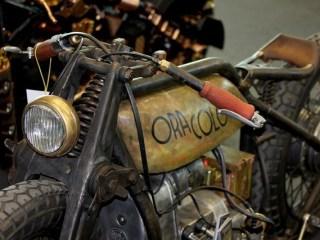 2017 Motor Bike Expo foto