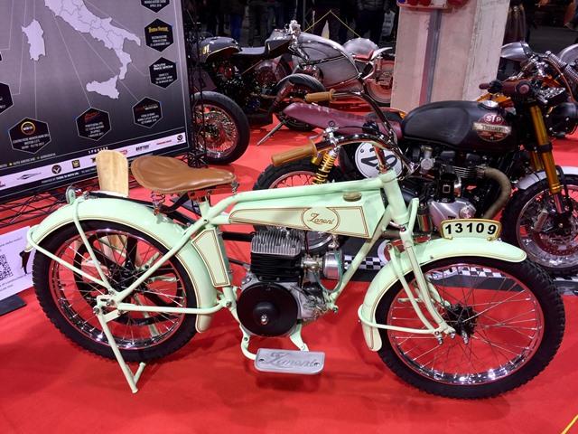 2017 Motor Bike Expo