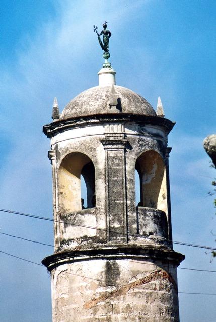 La Habana La Giraldilla