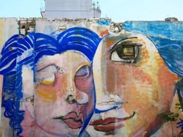 Arte Urbana (Street Art) - Pigneto