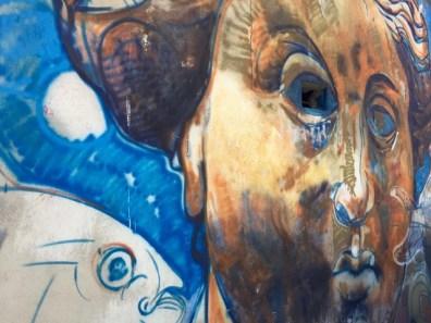 Arte Urbana (Street Art) - Quadraro