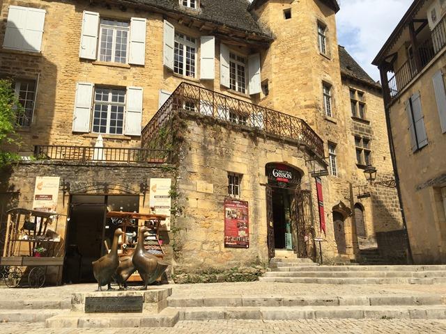Viaggio oltre la Provenza Francia