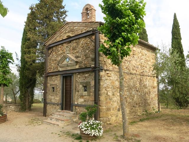 Dentro il vino Castellina in Chianti