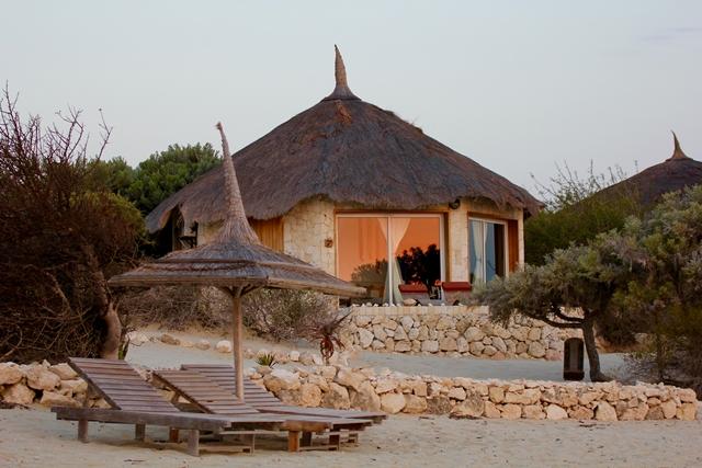 Anakao Madagascar Ocean Lodge