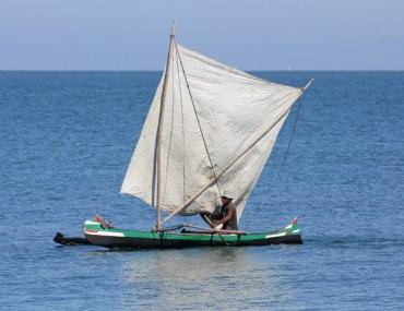 Anakao Madagascar Mare