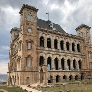 Antananarivo, la città dei mille soldati – Madagascar