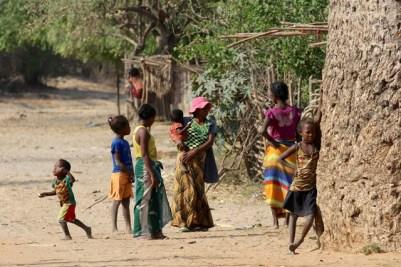 Madagascar - Morondava - Scene di vita