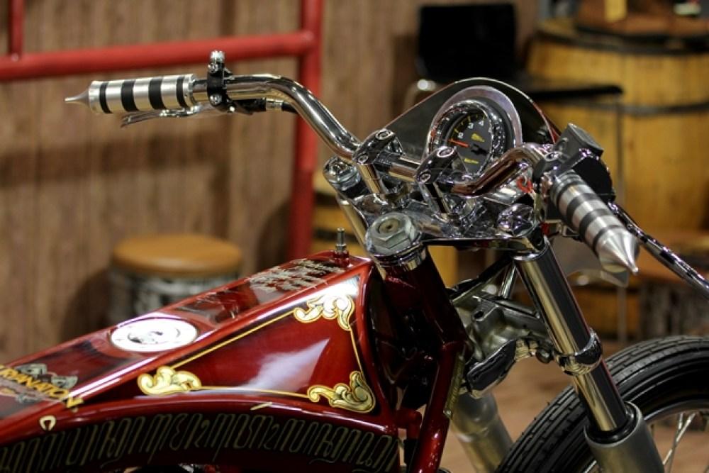 "Motor Bike Expo - Suryanation Motorland ""The Trident"""