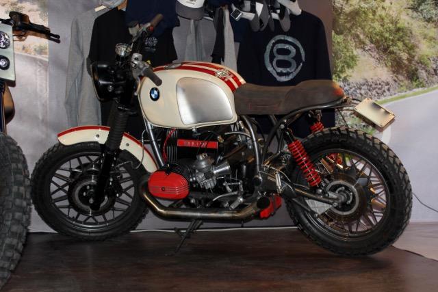 Eternal City Motorcycle Custom Show 2018 Roma moto Ottodrom custom Hells Angels
