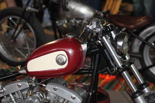 Eternal City Motorcycle Custom Show 2018 Roma moto stileOstile Harley custom Hells Angels