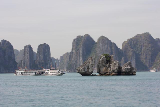 Viaggio in Vietnam Baia di Ha Long