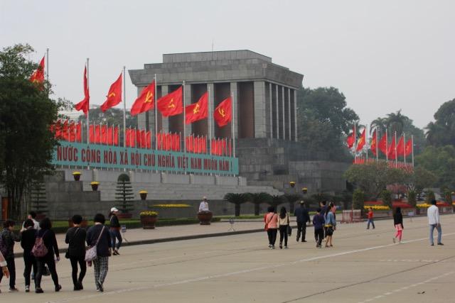 Viaggio in Vietnam Hanoi