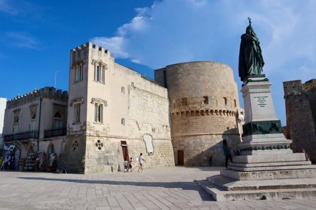 Otranto Salento
