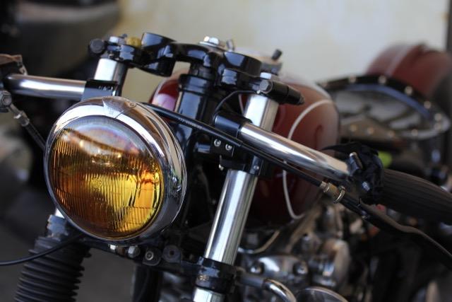 Eternal City Custom Show Motorcycles 2018 Roma moto