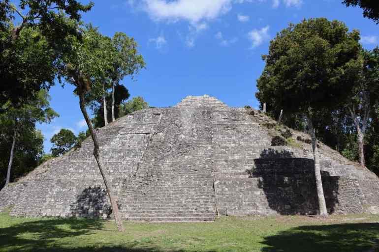 Viaggio in Guatemala Siti archeologici Maya
