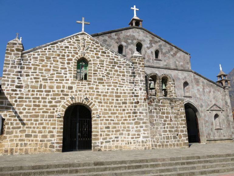 San Juan La Laguna Guatemala