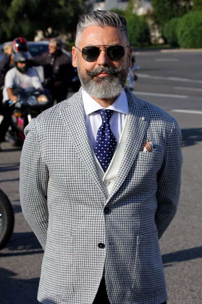 DGR 2019 The 2019 Distinguished Gentleman's Ride