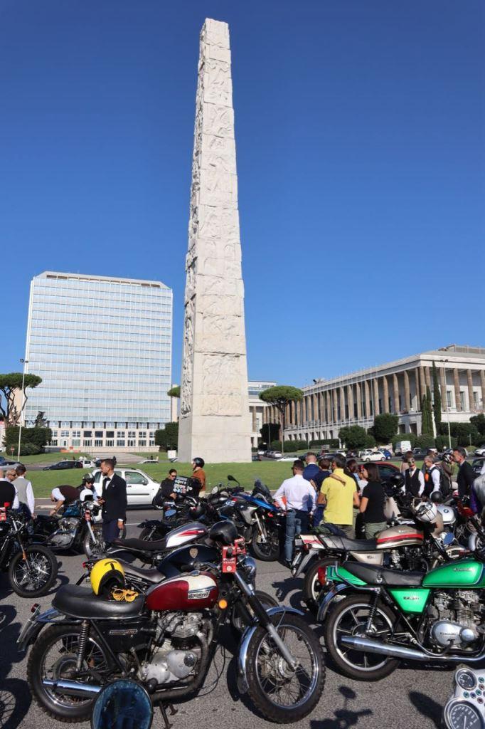 Obelisco di Marconi